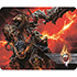 Mouse pad PGK-03 Warrior
