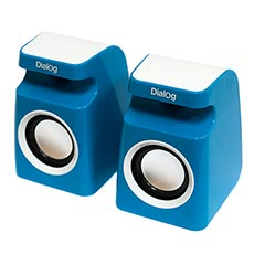 Dialog AC-31UP Blue