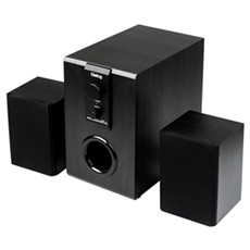 2.1 Speakers Dialog AP-100