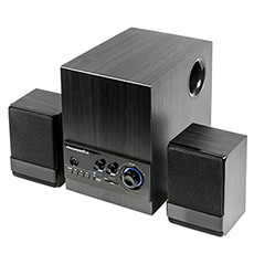 2.1 Speakers Dialog AP-170
