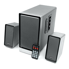 2.1 Speakers Dialog AP-207
