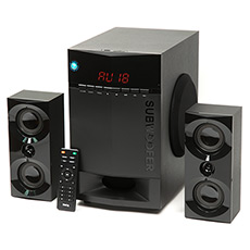 2.1 Speakers Dialog AP-230