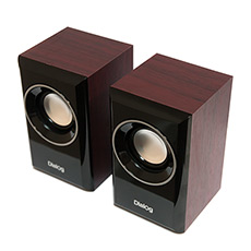 Speakers Dialog AST-15UP Cherry