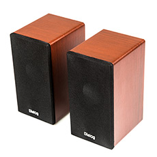Speakers Dialog AST-20UP Cherry