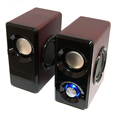 Speakers Dialog AST-25UP Cherry