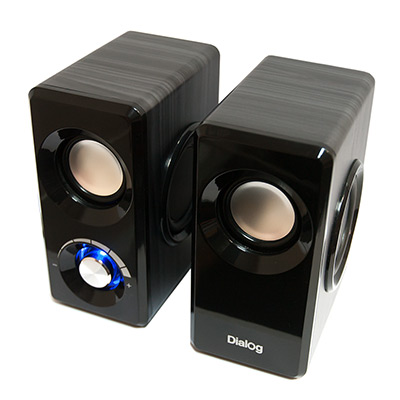 Speakers AST-25UP Black main photo