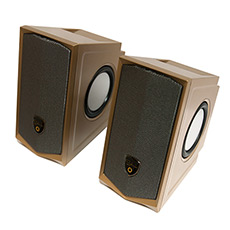 Speakers Dialog AST-30UP Golden