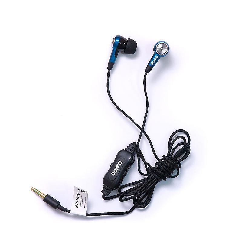 Наушники Dialog EP-F15 Blue