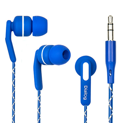 Earbuds EP-F15 Blue main photo