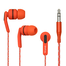Earbuds Dialog EP-F15 Red