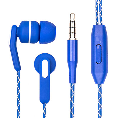 Headset ES-F15 Blue main photo