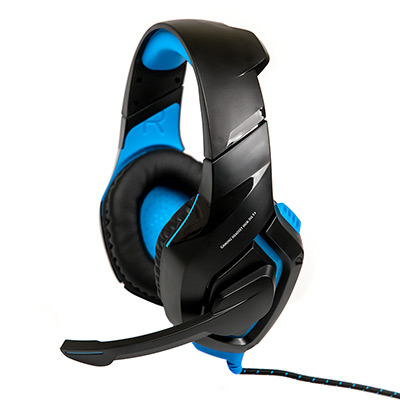 Gaming headset HGK-31L 7.1 Blue main photo