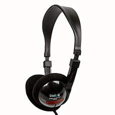 Headphone Dialog M-561HV
