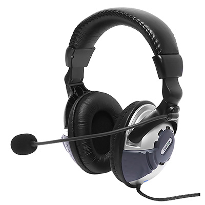 Headset M-780HV main photo