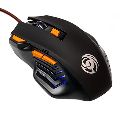 Gaming mouse MGK-14U main photo