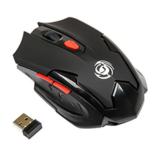 Wireless gaming mouse Dialog MRGK-10U