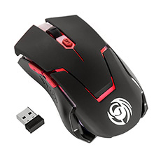 Wireless gaming mouse Dialog MRGK-12U