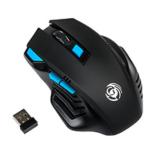 Wireless gaming mouse Dialog MRGK-14U