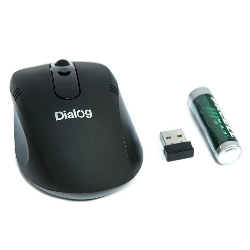 Скачать драйвера для мышки dialog