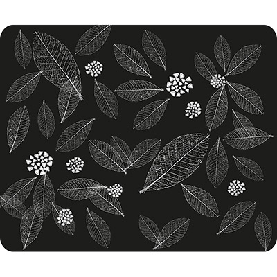 Mouse pad PM-H15 Leafs main photo