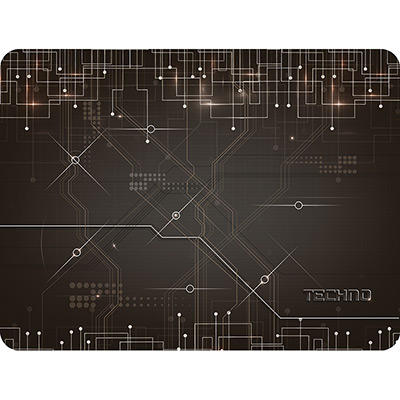 Mouse pad PM-H17 Techno main photo