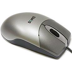Mouse Dialog SO-33SP