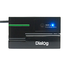 Веб-камера Dialog WC-50U Black-Green